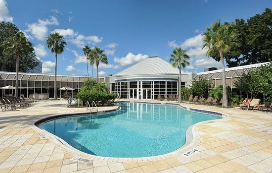 Photo of Park Inn By Radisson Resort And Conference Center Orlando Kissimmee