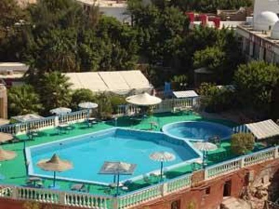 Photo of El Tabia Hotel Hurghada