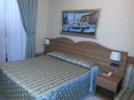 Photo of Hotel Teti Rome