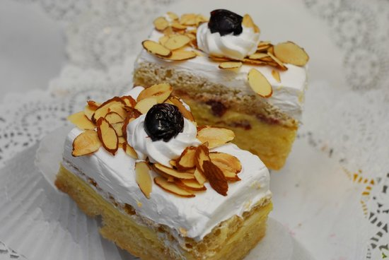Zuppa Inglese Cake Recipes — Dishmaps