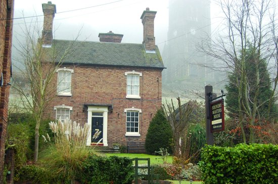 Photo of Foundry Masters House Coalbrookdale