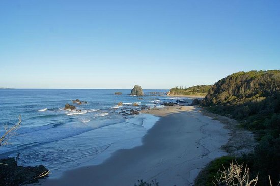 Bed And Breakfast Narooma