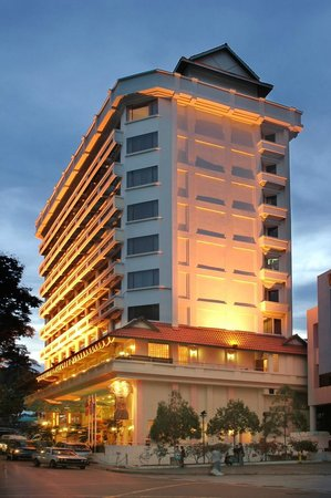 Photo of Hotel Sandakan