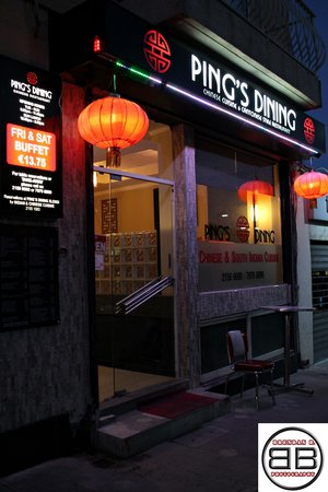 Ping's Dining
