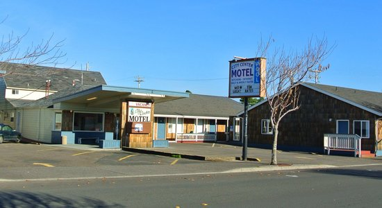 Photo of City Center Motel Seaside