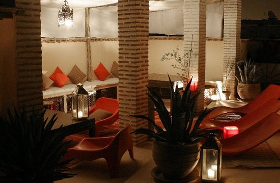 Photo of Riad Magellan Marrakech