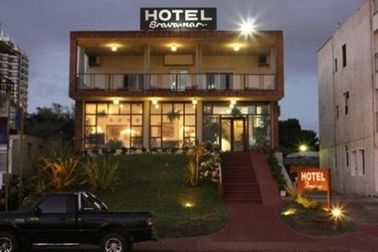 Photo of Hotel Bravamar Punta del Este