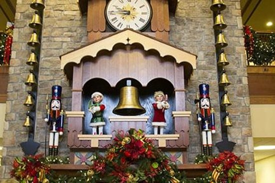 christmas glockenspiel - photo #18