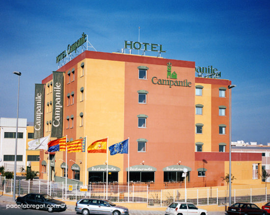 Photo of Campanile Elche