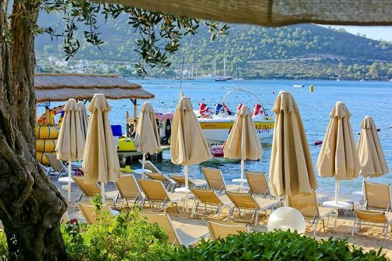 Photo of Izer Hotel & Beach Club Bodrum