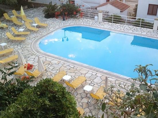Photo of Nikiforos Aparthotel Corfu