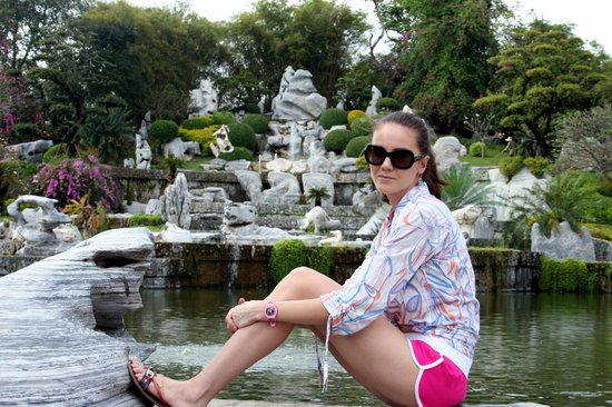 18 - Picture of Million Years Stone Park & Pattaya ...