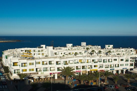 Photo of Apartamentos Galeon Playa Costa Teguise