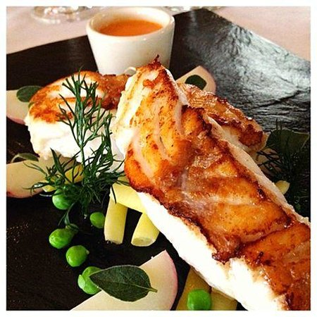 how to cook pan seared grouper
