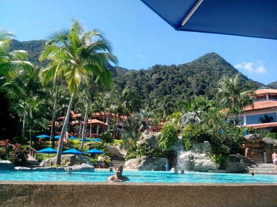 Photo of Beringin Beach Resort Langkawi