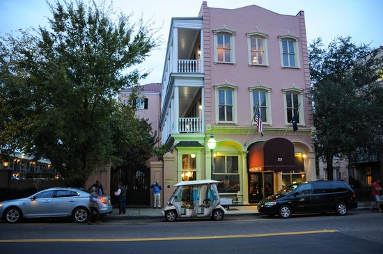 Photo of Market Street Inn Charleston