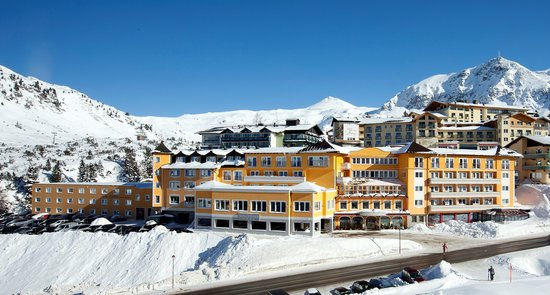 Photo of Hotel Steiner Obertauern