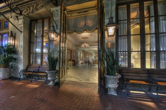 Photo of Ambassador Hotel New Orleans