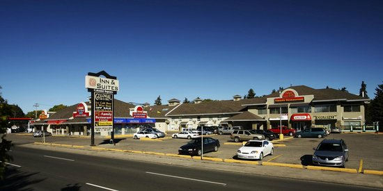 Photo of Colonial Square Motel Saskatoon