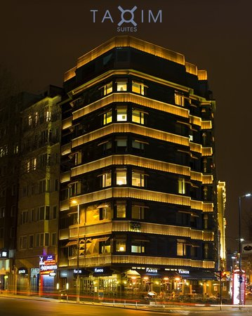 Photo of Taxim Suites Istanbul