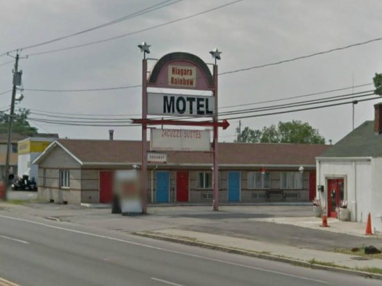 Photo of Niagara Rainbow Motel & Campground Niagara Falls