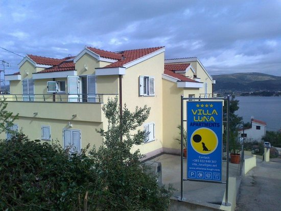 Bed and Breakfasts i Okrug Gornji