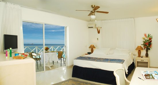 Photo of Cocoplum Beach Hotel San Andres Island