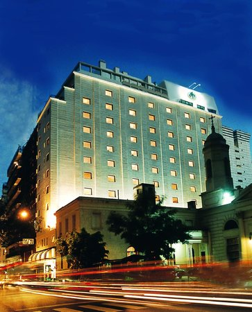 Photo of Argenta Tower Hotel And Suites Buenos Aires