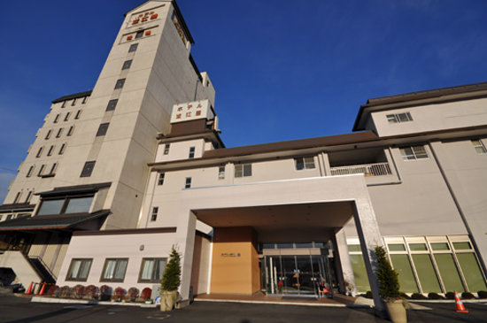 Photo of Hotel Omiya Miyako
