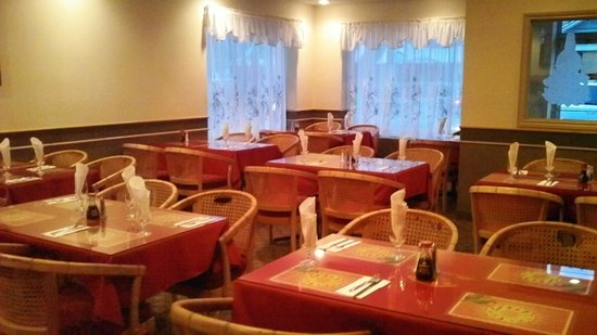 Chinese Food London Ontario Wharncliffe