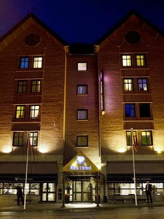 Photo of Rica Hotel Bodo Bodø