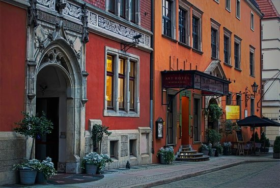 Photo of Art Hotel Wroclaw