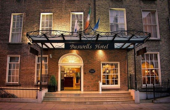 Photo of Buswells Hotel Dublin