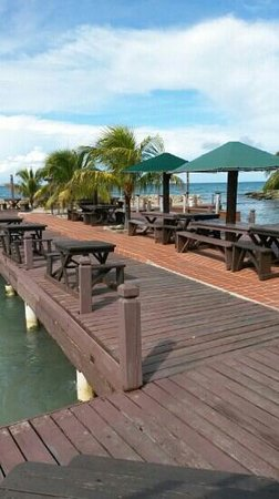 Waterfront Bar and Grill