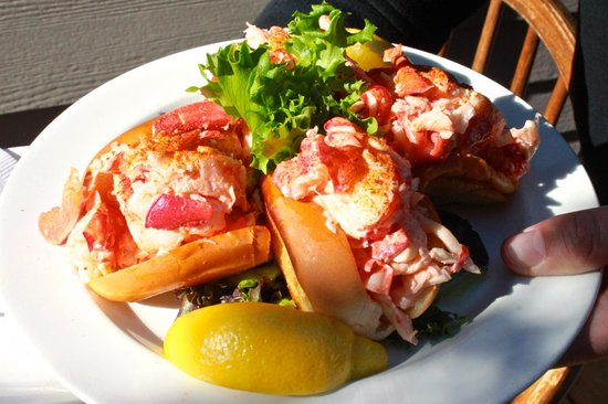 Best Bed And Breakfast Inn Bar Harbor Maine Ivy Manor | Lobster House