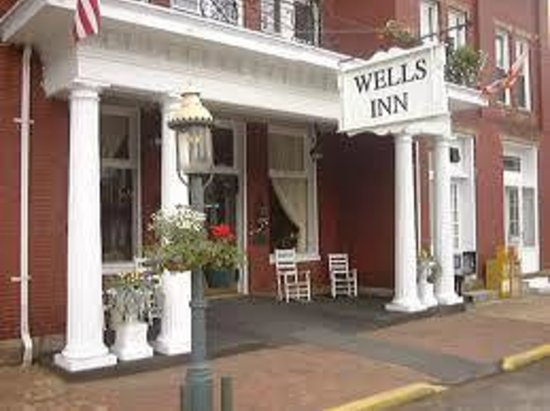 The Wells Inn
