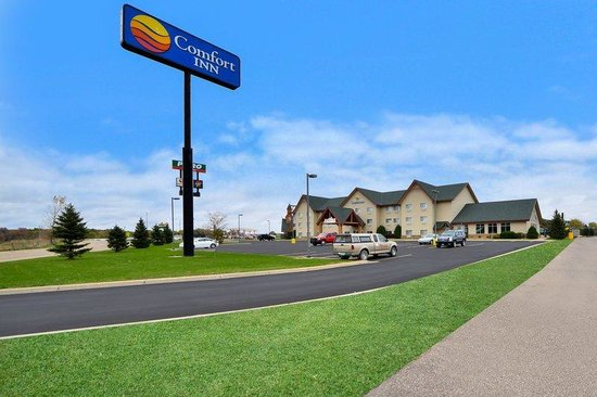 Photo of Comfort Inn Albert Lea