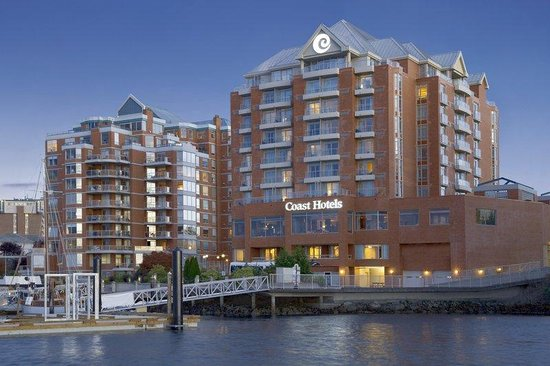 Photo of Coast Victoria Harbourside Hotel & Marina