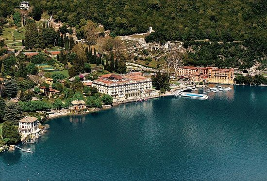 Photo of Villa d'Este Cernobbio