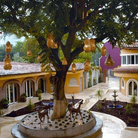 Photo of El Chante Spa Hotel Jocotepec