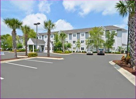 Photo of Microtel Inn And Suites Myrtle Beach