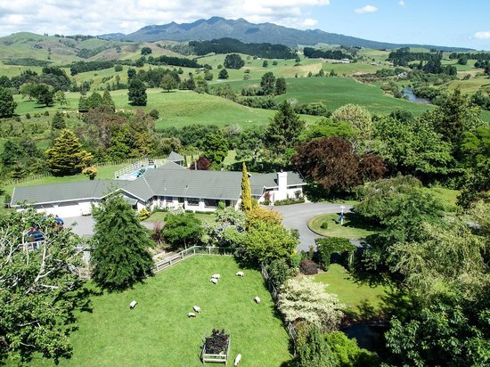 Photo of Somersal Bed & Breakfast / Wedding Venue Pirongia