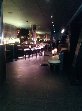 bar - picture of stk, london