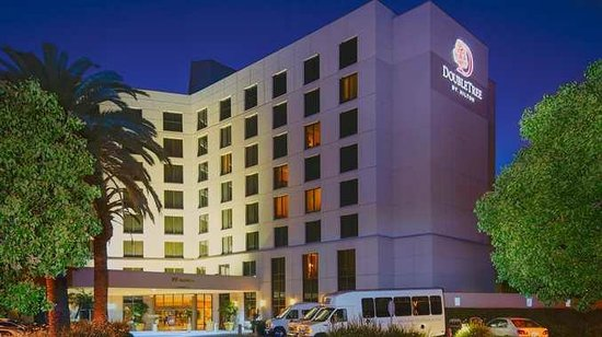Photo of DoubleTree by Hilton Hotel Irvine - Spectrum