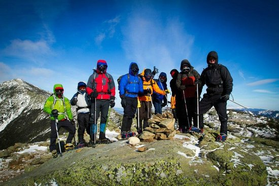 Northeast Mountaineering - Day Tours