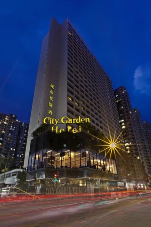 ‪City Garden Hotel Hong Kong‬