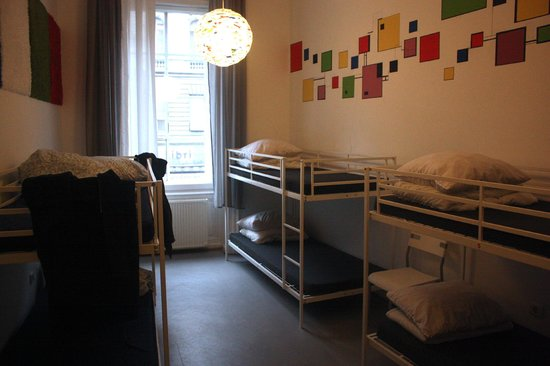 ‪Base Budapest Hostel and Backpackers‬