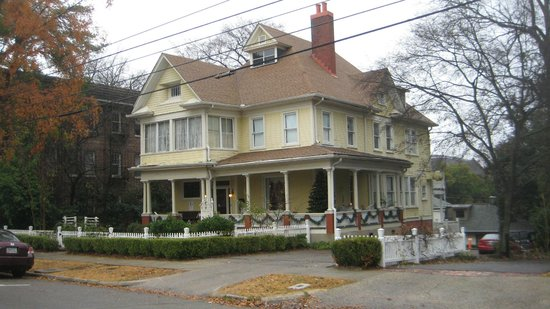Bed And Breakfast Birmingham Al Area