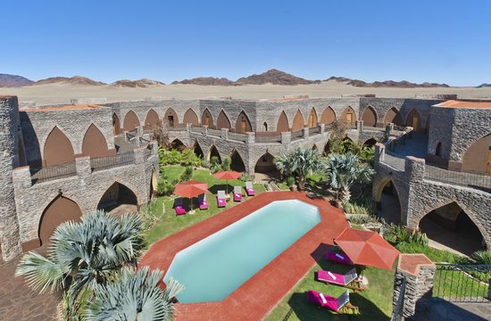 Photo of Le Mirage Desert Lodge & Spa Namib-Naukluft Park
