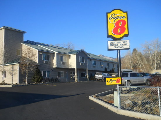 Photo of Salmon River Motel